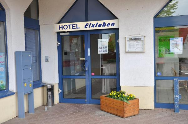 Hotel Pictures: Hotel Elxleben, Elxleben