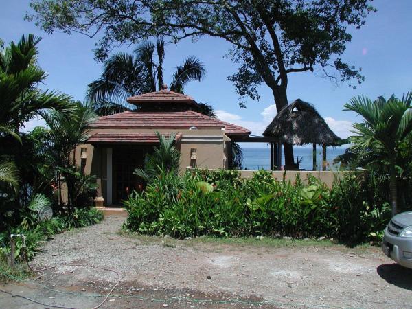 Hotel Pictures: Canto del Mar Ocean View Villas, Dominical