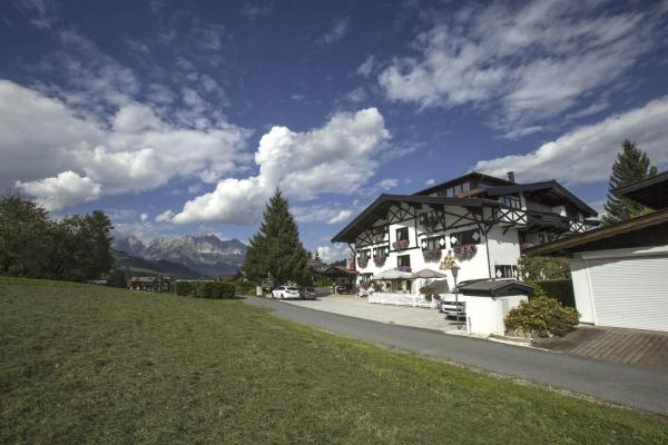 Fotos del hotel: Chalet Garni Hotel Zimmermann, Reith bei Kitzbühel