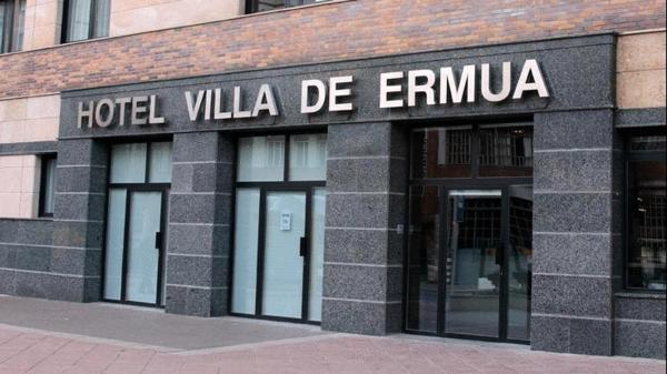 Hotel Pictures: Hotel Villa De Ermua, Ermua