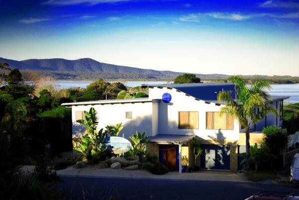 Hotellikuvia: The Wave Oasis SC B&B, Mallacoota