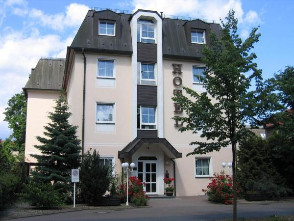 Hotelbilleder: Hotel Brandenburg, Königs Wusterhausen