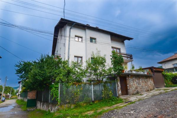 Fotos de l'hotel: Topuzovi Guest House, Dobrinishte