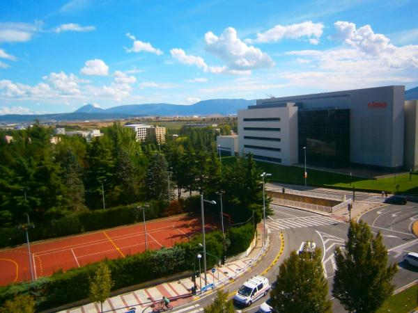 Hotel Pictures: Pensión Mari Asun, Pamplona