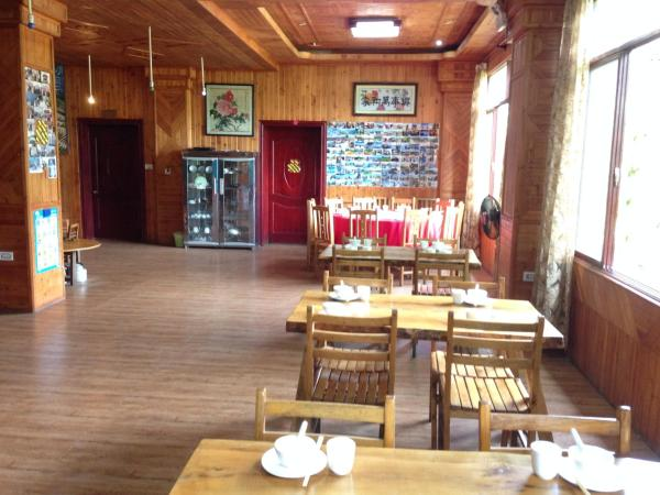 Hotel Pictures: Long Sheng Long Ji Xing Yao Inn, Longsheng