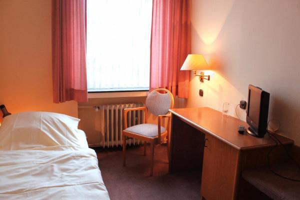 Hotel Pictures: Hotel Niederée, Bad Breisig