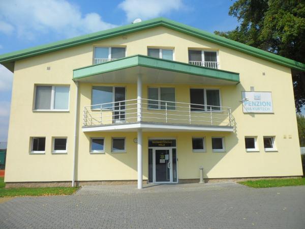 Hotel Pictures: Penzion Na Kurtech, Opava