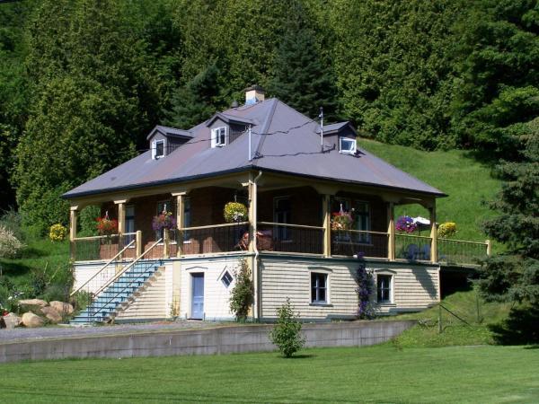 Hotel Pictures: Petite Maison dans la Prairie, Chateau Richer