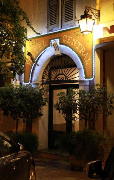 Hotel Pictures: Hôtel Central Bastia, Bastia