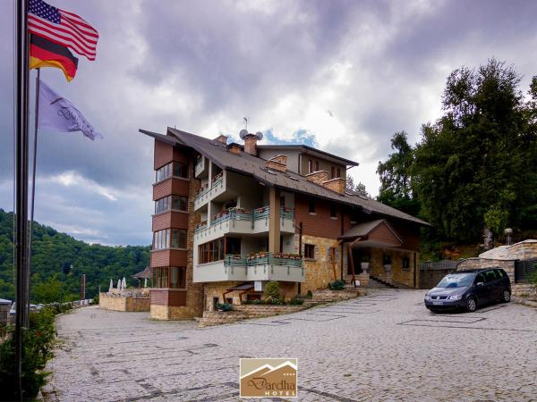 Fotos del hotel: Hotel Dardha, Dardhë