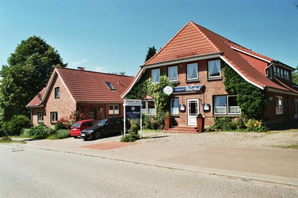 Hotelbilleder: Landgasthof Nüchel, Malente