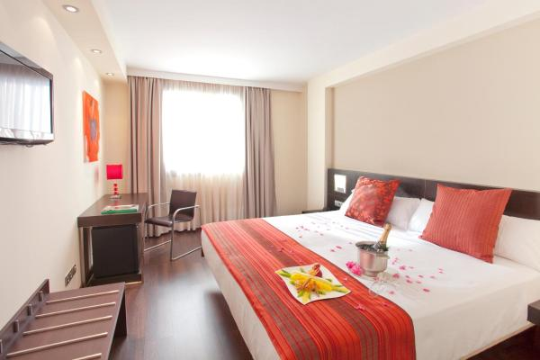 Hotel Pictures: Aura Algeciras, Algeciras