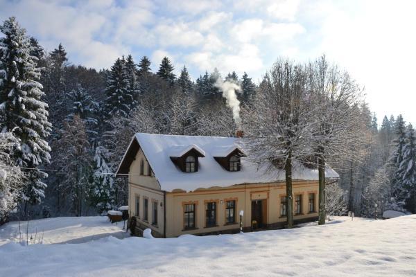 Hotel Pictures: , Vysoké nad Jizerou