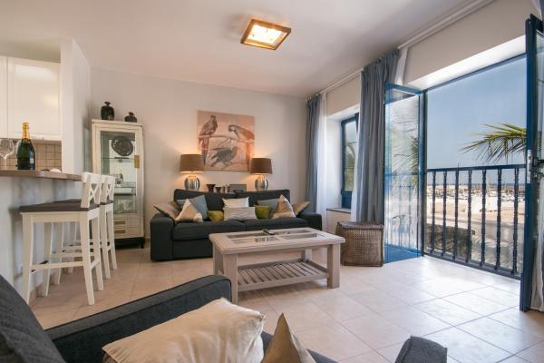 Hotel Pictures: Azahara, Puerto Calero