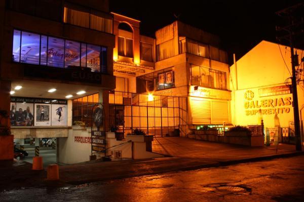 Hotel Pictures: Hotel Galerias Pasto, Pasto
