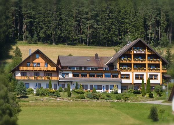 Hotel Pictures: Waldhotel Auerhahn, Eisenbach