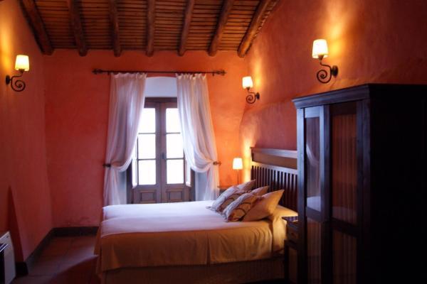 Hotel Pictures: Casa Solariega Escobar Jerez, Valencia de Alcántara
