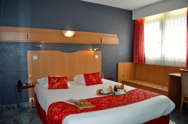 Hotel Pictures: Atalante, Annemasse