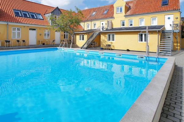 Hotel Pictures: Apartment Brøddegade I, Gudhjem