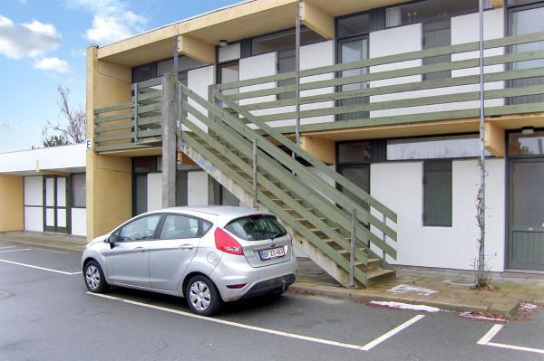 Hotel Pictures: Apartment Fægangsvej I, Bønnerup