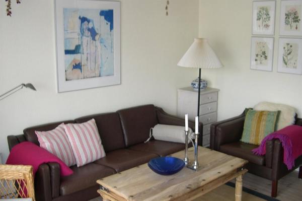 ホテル写真: Apartment Golfstien IIII, Fanø