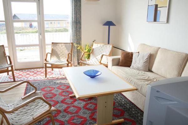 Φωτογραφίες: Apartment Golfstien VII, Fanø