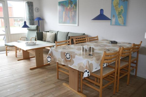 Fotos de l'hotel: Apartment Golfstien I0, Fanø