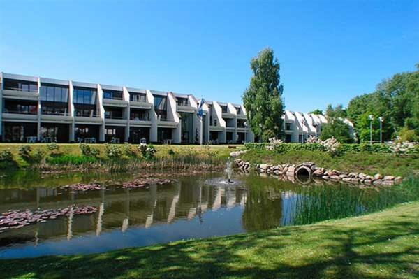 Hotel Pictures: Apartment Nordre I, Helsingør