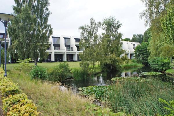 Hotel Pictures: Apartment Nordre IIII, Helsingør