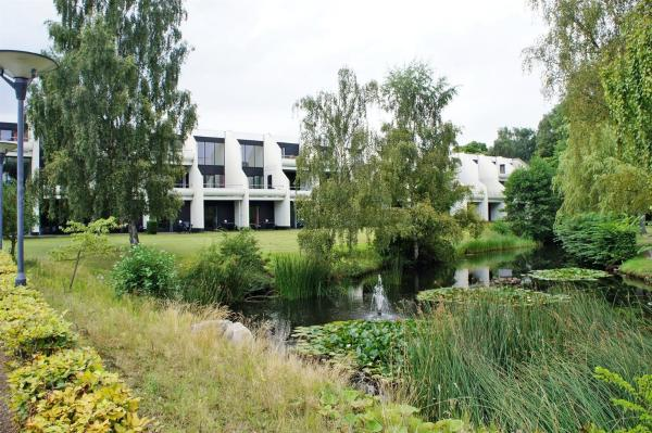 Hotel Pictures: Apartment Nordre VI, Helsingør