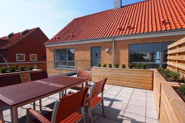 Hotel Pictures: Apartment Ørstedsgade I, Rudkøbing