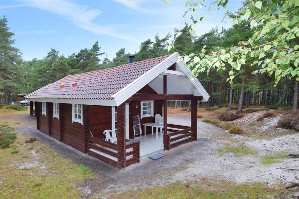 Hotel Pictures: Apartment Skovsangervej II, Spidsegård