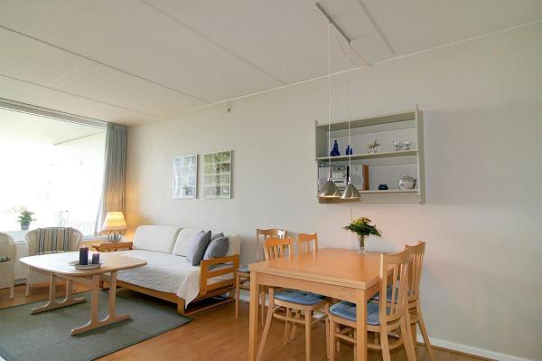 Фотографии отеля: Apartment Strandvejen VIIII, Fanø
