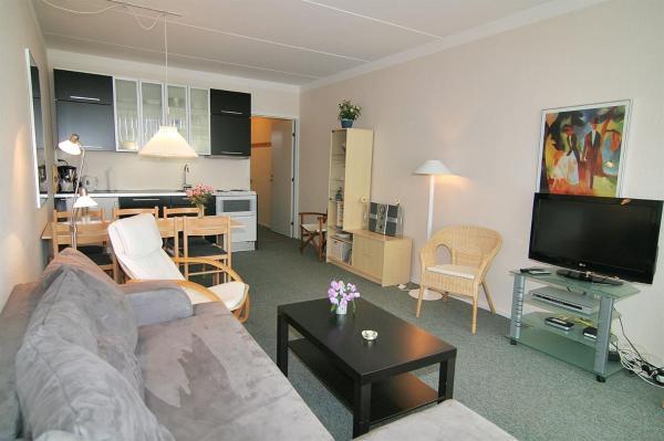 Φωτογραφίες: Apartment Strandvejen I0, Fanø