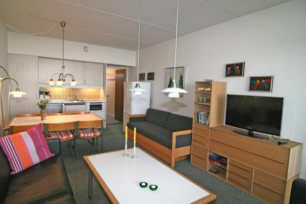 Fotos del hotel: Apartment Strandvejen IV, Fanø