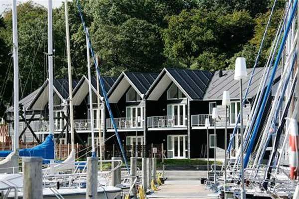 Hotel Pictures: Apartment Strandvejen IVII, Skive
