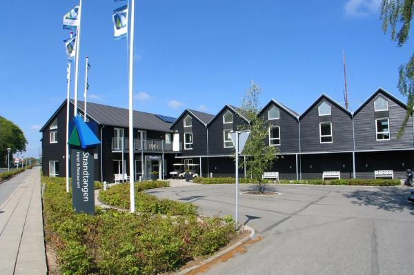 Hotel Pictures: Apartment Strandvejen IVIIII, Skive
