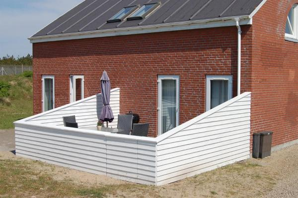 Hotelbilleder: Apartment Vestergade VVIIII, Rømø Kirkeby
