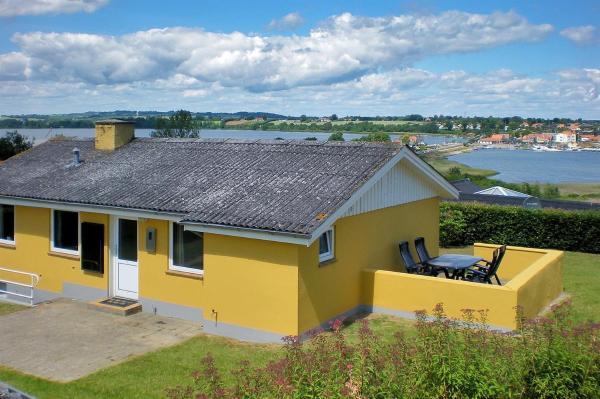 Fotografie hotelů: Holiday home Skovbryn H- 140, Hejls