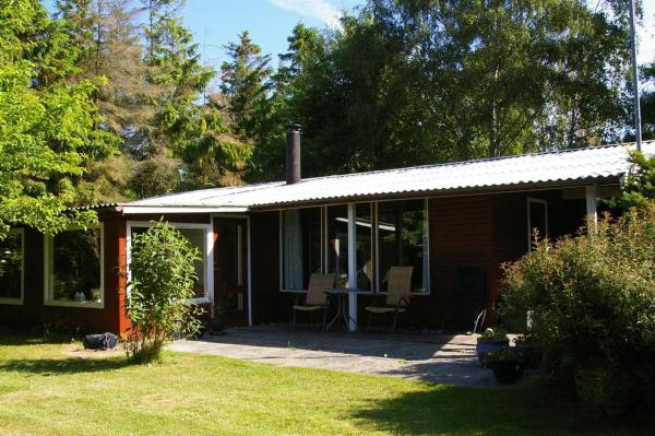 Hotel Pictures: Holiday home Alrunevej A- 189, Gedser