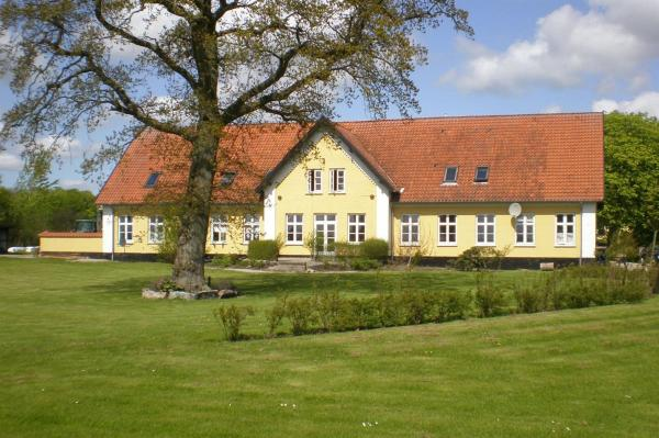 Hotel Pictures: , Aabenraa