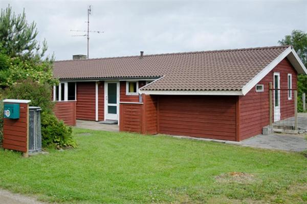 Hotel Pictures: Holiday home Havneøvej E- 1649, Bønnerup