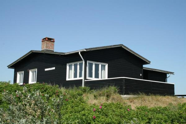 Фотографии отеля: Holiday home Havstien E- 1665, Fanø