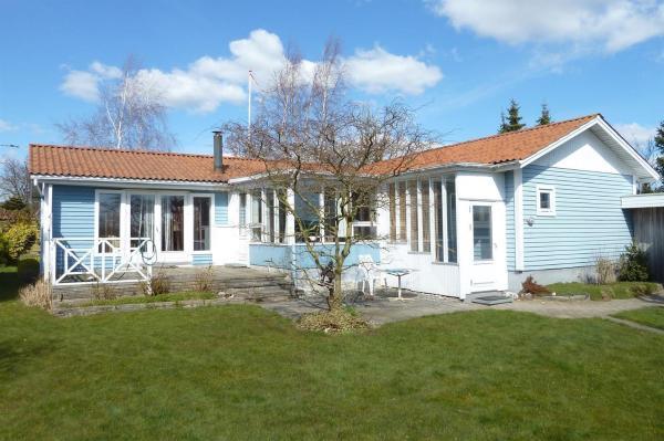 Hotel Pictures: Holiday home Havagervej E- 1617, Skæring