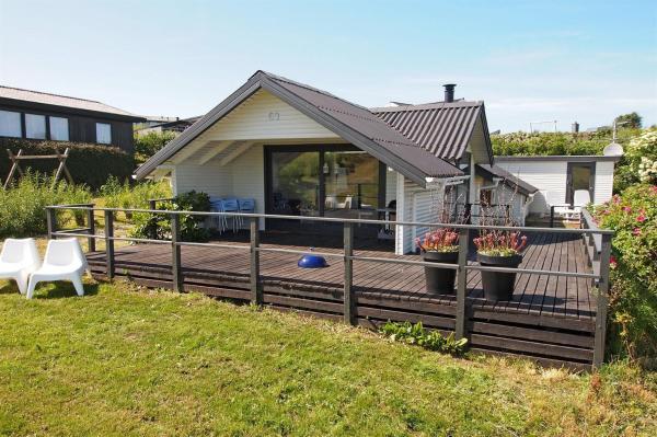 Hotel Pictures: Holiday home Bellisvej G- 363, Lemvig