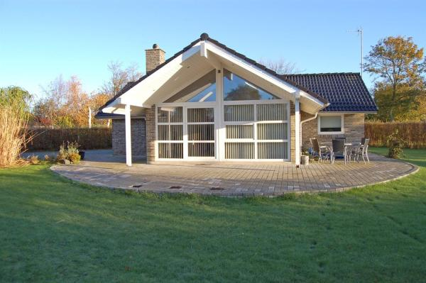 Hotel Pictures: Holiday home Birkemose H- 412, Vibøge