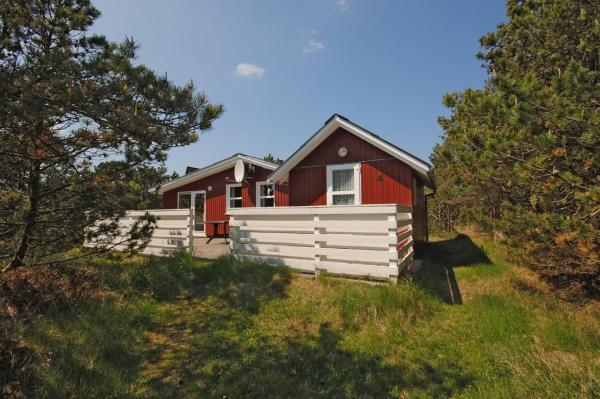Hotel Pictures: Holiday home Blåbærvej B- 526, Nørre Vorupør