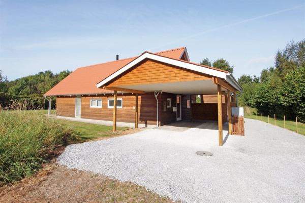 Hotel Pictures: Holiday home Botoften E- 633, Botofte