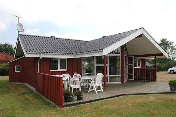 Hotel Pictures: Holiday home Brøndbækken A- 693, Øster Hurup