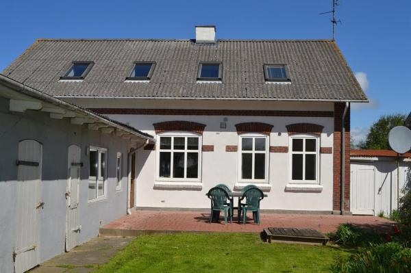 Hotel Pictures: Holiday home Byvej E- 753, Ballum